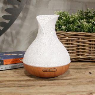 Palma Aroma Diffuser Shell Effect by Ancient Wisdom