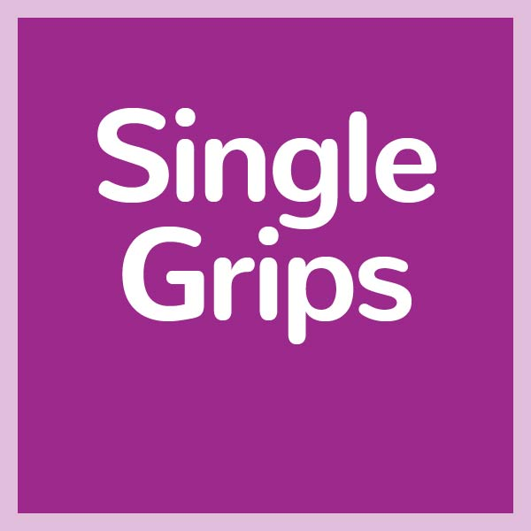 Single or Individual Pencil Grips