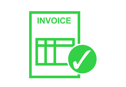Trade Accounts and Pro-Forma Invoices Welcome